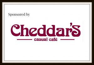 Cheddars FINISHED